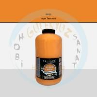Açık Turuncu Hybrit Multisurface 2Lt H011