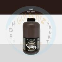 Koyu Kahve Hybrit Multisurface 2Lt H018