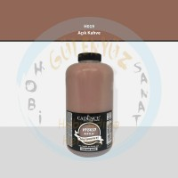 Açık Kahve Hybrit Multisurface 2Lt H019
