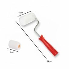 Sünger Rulo Set (2li Takım) 5cm