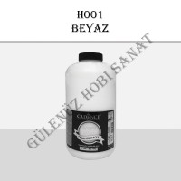 Beyaz Hybrit Multisurface H001