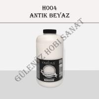 Antik Beyaz Hybrit Multisurface H004