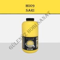 Sarı Hybrit Multisurface H009