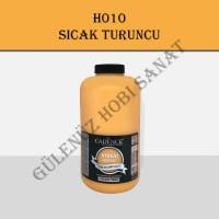 Sıcak Turuncu Hybrit Multisurface H010