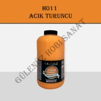 Açık Turuncu Hybrit Multisurface H011