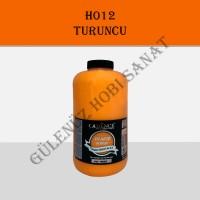 Turuncu Hybrit Multisurface H012