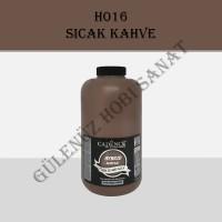 Sıcak Kahve Hybrit Multisurface H016