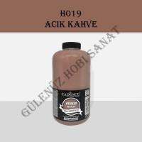 Açık Kahve Hybrit Multisurface H019