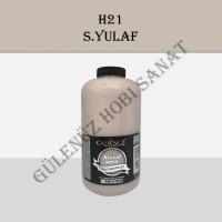 Sıcak Yulaf Hybrit Multisurface H021