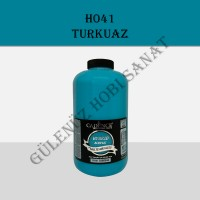Turkuaz Hybrit Multisurface H041