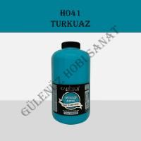 Turkuaz Hybrit Multisurface H041