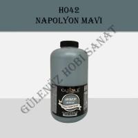 Napolyon Mavi Hybrit Multisurface H042