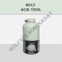 Açık Yeşil Hybrit Multisurface H043