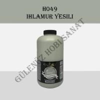 Ihlamur Yeşili Hybrit Multisurface H049
