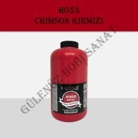 Crimson Kırmızı Hybrit Multisurface H053
