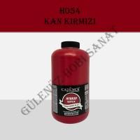 Kan Kırmızı Hybrit Multisurface H054