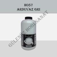 Arduvaz Gri Hybrit Multisurface H057