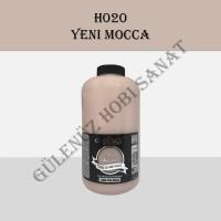 Yeni Mocca Hybrit Multisurface H020