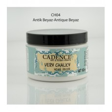 Antik Beyaz Very Chalky Home Decor 150ml