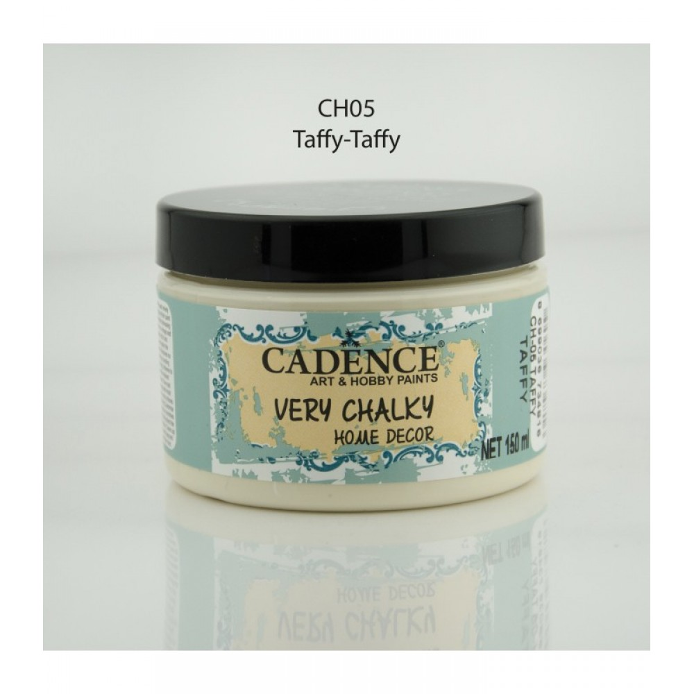 Taffy Very Chalky Home Decor 150ml