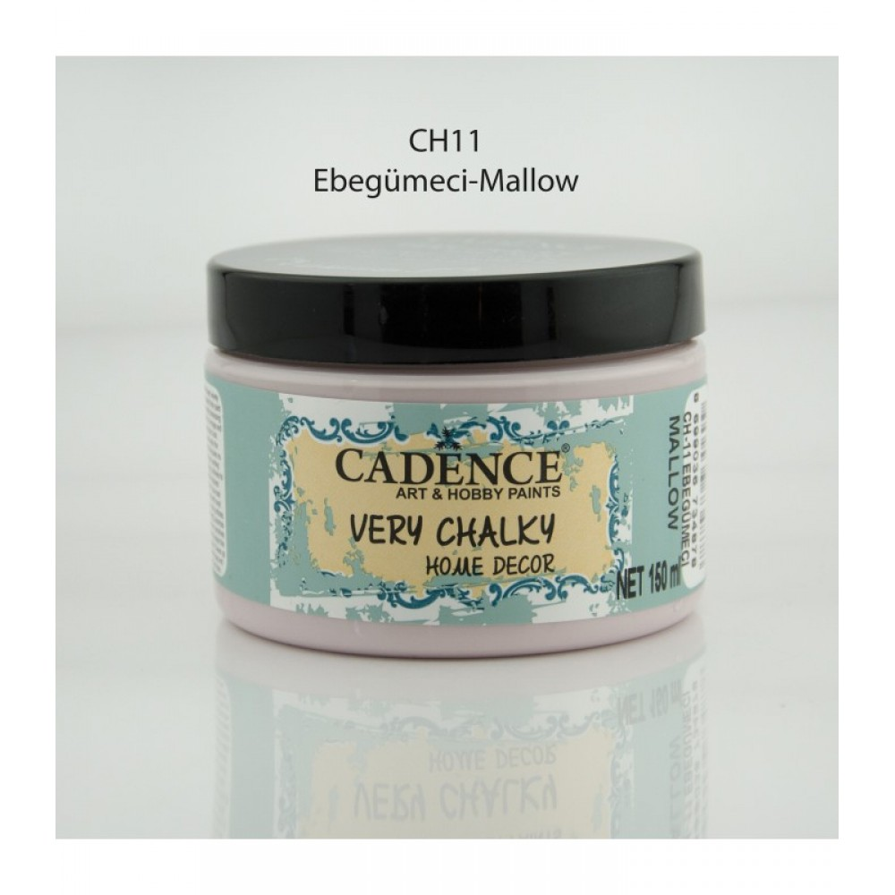 Ebegümeci Very Chalky Home Decor 150ml