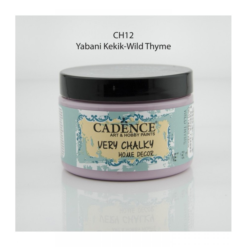 Yabani Kekik Very Chalky Home Decor 150ml