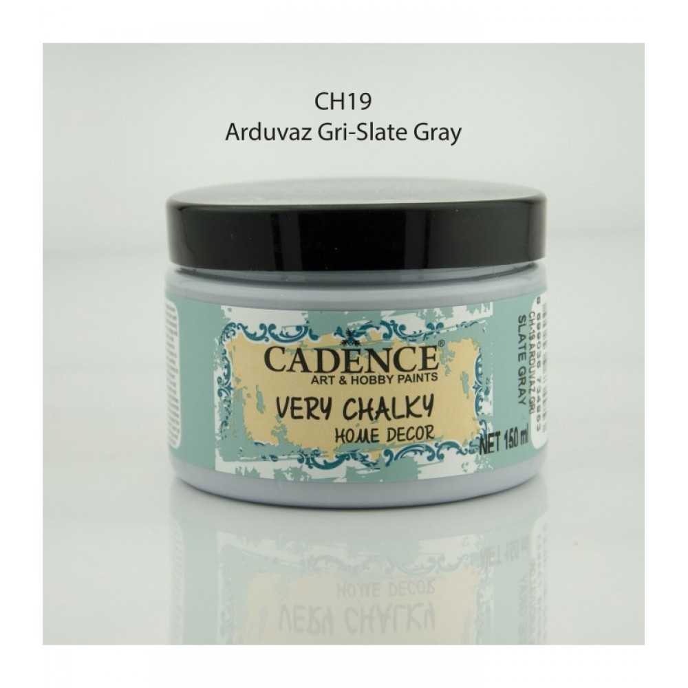 Arduvaz Gri Very Chalky Home Decor 150ml