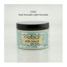 Açık Avakado Very Chalky Home Decor 150ml