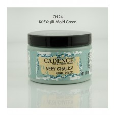 Küf Yeşili  Very Chalky Home Decor 150ml